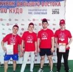 КПРФ поддерживает спортивную молодежь