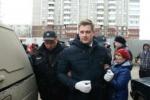 «Хроника полицейского произвола». Репортаж о незаконном задержании коммунистов в городе Екатеринбурге