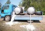 Молоко в канаву:  сельскохозяйственные будни автономии